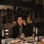 アーカイブ追加~福岡ユタカインタビュー記事(1986年)エスニックブームの頃