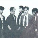 SHADOW DANCE「砂の雫」英語バージョン